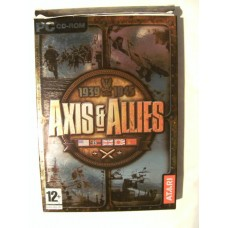 Axis & Allies for PC