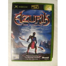 Azurik: Rise of Peratha* for Xbox