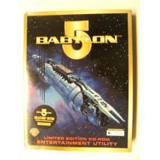 Babylon 5 for PC