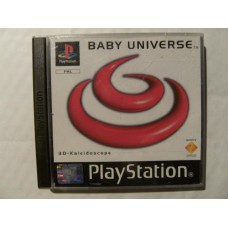 Baby Universe for Playstation 1