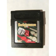 Backgammon for Nintendo Gameboy