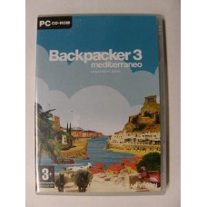 Backpacker 3: Mediterraneo for PC