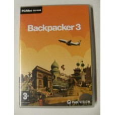 Backpacker 3 for PC