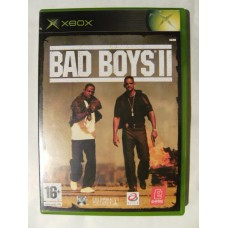Bad Boys II for Xbox