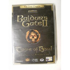 Baldur's Gate II: Throne of Bhaal for PC