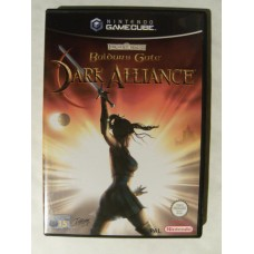 Baldur's Gate: Dark Alliance for Nintendo Gamecube