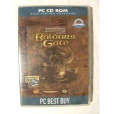 Baldur's Gate for PC