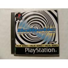 Ballistic for Playstation 1
