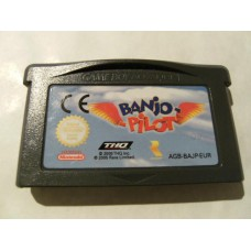 Banjo Pilot for Nintendo Gameboy Advance