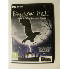 Barrow Hill: Curse of the Ancient Circle for PC