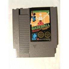 Baseball for Nintendo NES A