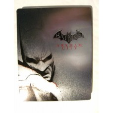 Batman: Arkham City Steelcase edition for Playstation 3