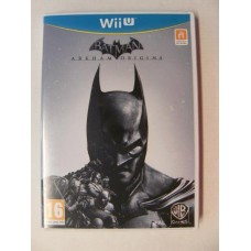 Batman: Arkham Origins for Nintendo WiiU