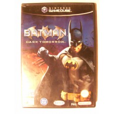 Batman: Dark Tomorrow for Nintendo Gamecube