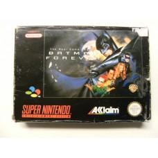 Batman Forever for Super Nintendo