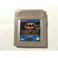 Batman for Nintendo Gameboy