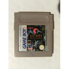 Batman: The Animated Series for Nintendo Gameboy