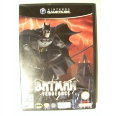 Batman: Vengeance for Nintendo Gamecube