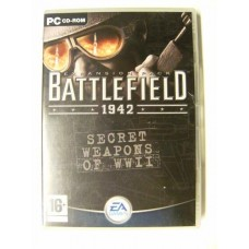 Battlefield 1942: Secret Weapons of WWII for PC