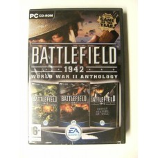 Battlefield 1942: World War II Anthology for PC
