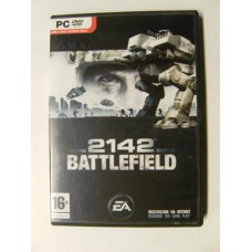Battlefield 2142 for PC