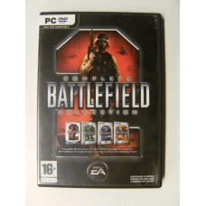 Battlefield 2: Complete Collection for PC