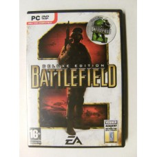 Battlefield 2 Deluxe for PC