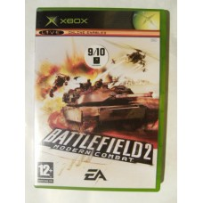 Battlefield 2: Modern Combat for Xbox