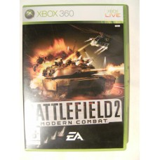 Battlefield 2 Modern Combat for Xbox 360
