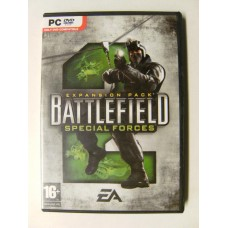 Battlefield 2: Special Forces for PC