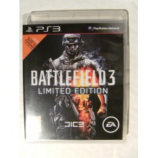 Battlefield 3 Limited Edition for Playstation 3