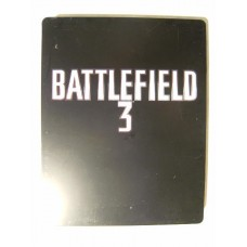 Battlefield 3: Steelbox Edition for Playstation 3