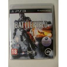 Battlefield 4 for Playstation 3
