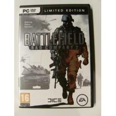 Battlefield: Bad Company 2  Lim. Ed. for PC