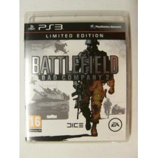 Battlefield: Bad Company 2 Limited Edition for Playstation 3