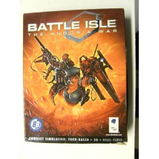Battle Isle: The Andosia War for PC