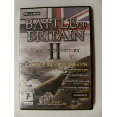 Battle of Britain: Wings of Victory II Lim. Ed. for PC