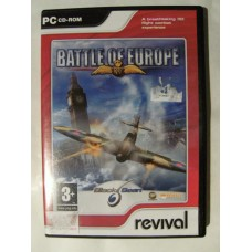 Battle of Europe for PC