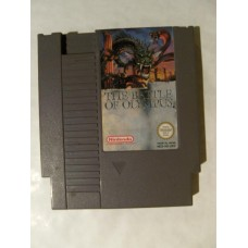 Battle of Olympus for Nintendo NES A