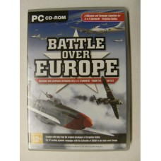Battle Over Europe for PC