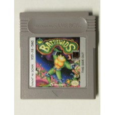 Battletoads NTSC for Nintendo Gameboy