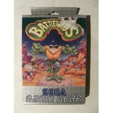 Battletoads for Sega Game Gear