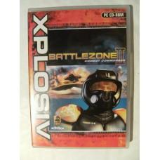Battlezone II: Combat Commander for PC