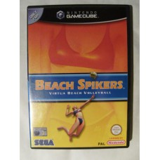 Beach Spikers for Nintendo Gamecube
