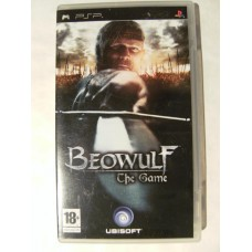 Beowulf: The Game for Playstation Portable