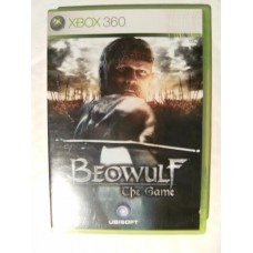 Beowulf The Game for Xbox 360