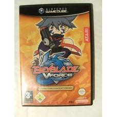 Beyblade: Vforce for Nintendo Gamecube