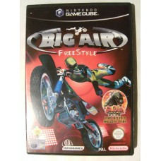 Big Air Freestyle for Nintendo Gamecube