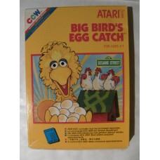 Big Bird's Egg Catch for Atari 2600