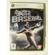 Bigs 2 Baseball for Xbox 360
